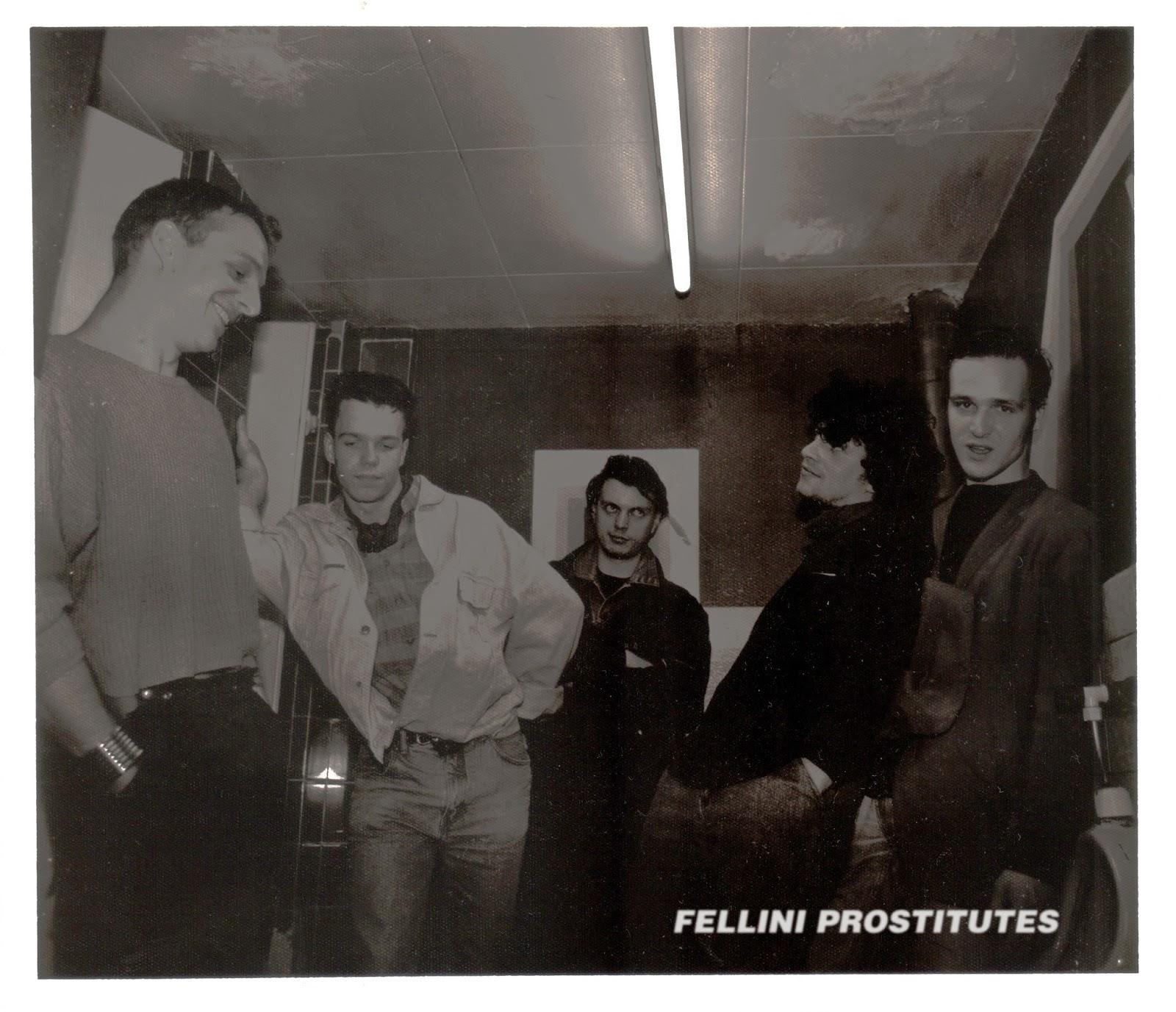 Prostitutes Lichtenberg