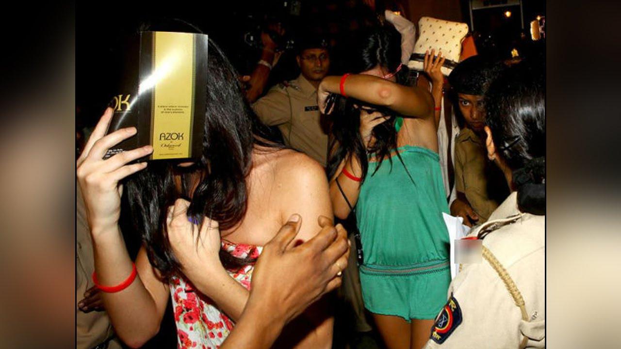 Prostitutes Goa