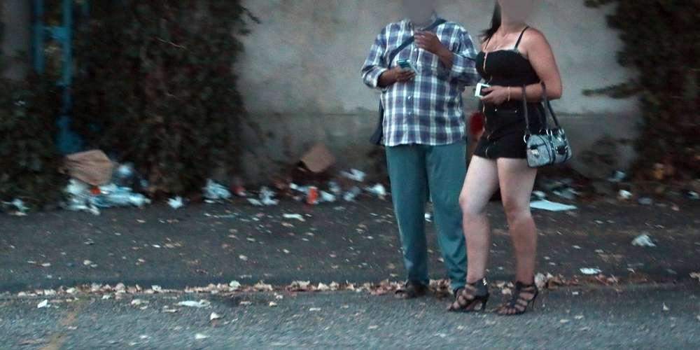 Prostitutes Le Havre