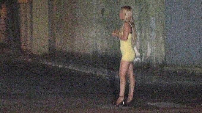 Prostitutes Sondrio