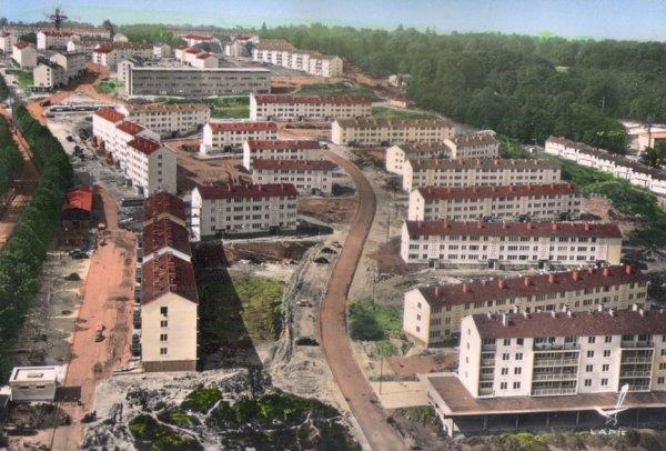 Prostitutes La Celle-Saint-Cloud