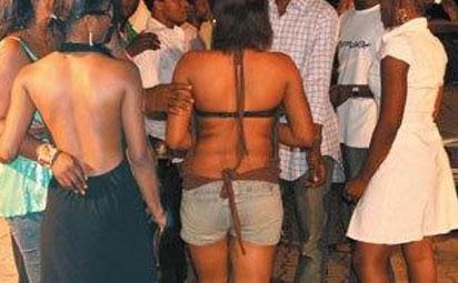 Prostitutes Portimao