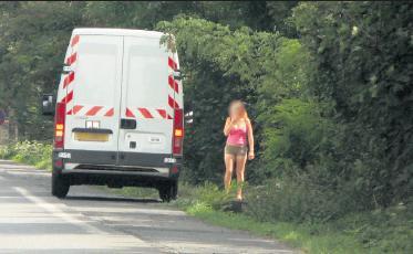 Prostitutes Soissons