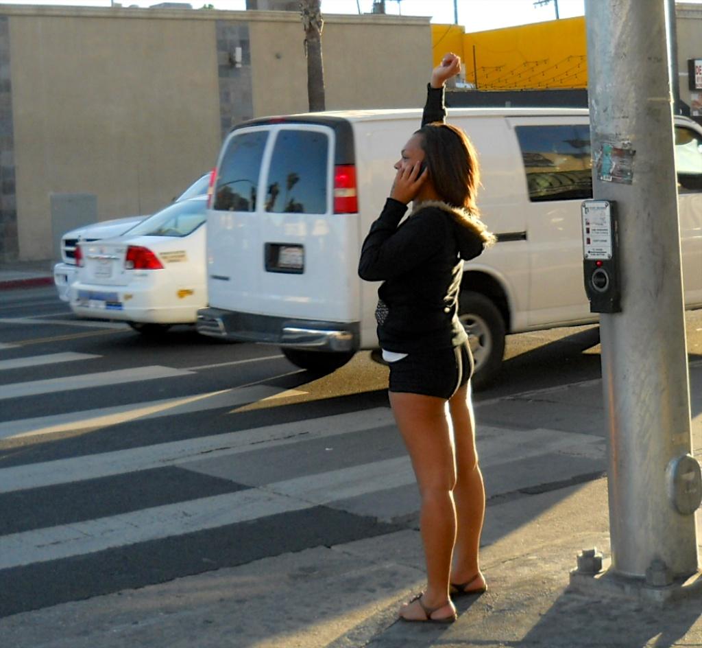 Prostitutes Davie