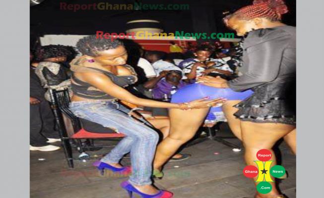 Numbers prostitute ghana phone in Hookers in