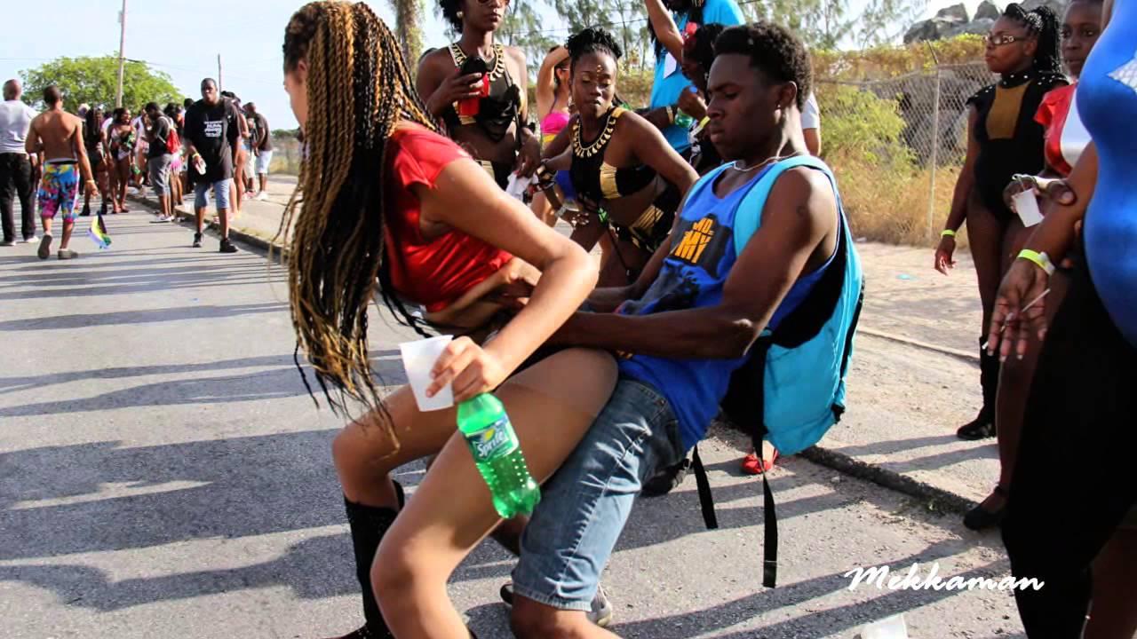 Prostitutes La Trinite