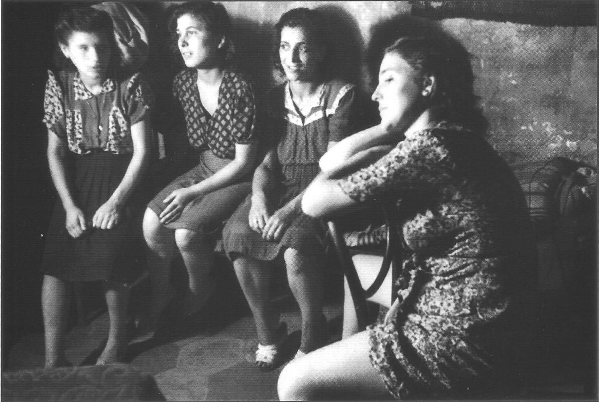 Prostitutes Napoli