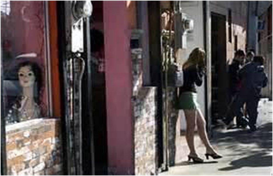 Prostitutes Acapulco de Juarez