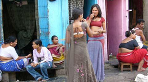 Prostitutes Kopargaon