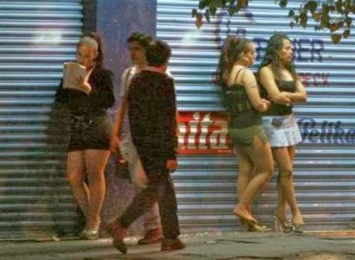 Prostitutes Papalotla