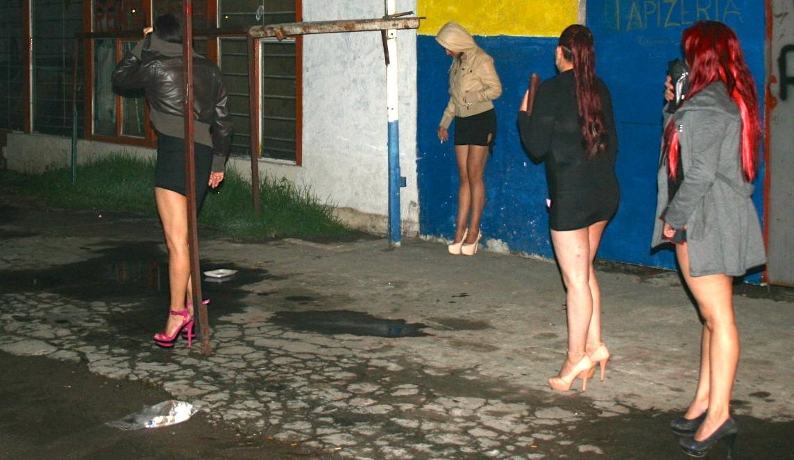 Prostitutes San Salvador Atenco