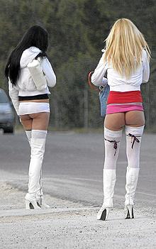 Prostitutes Utebo