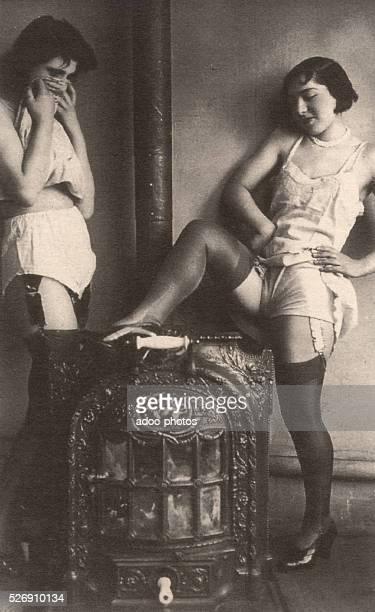 Prostitutes Kachia