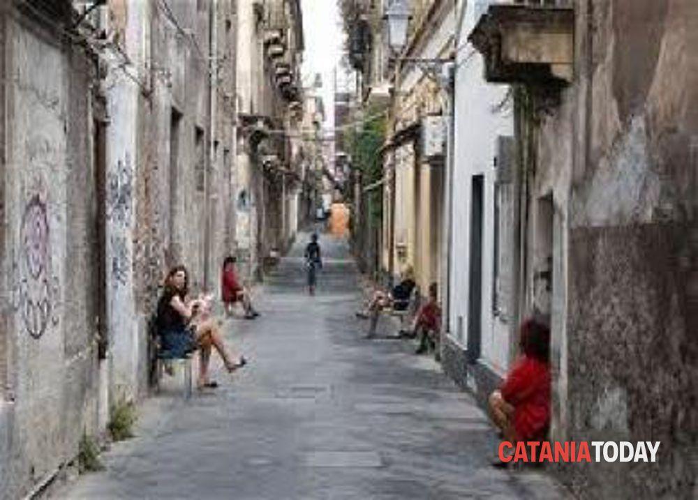 Prostitutes in Catania