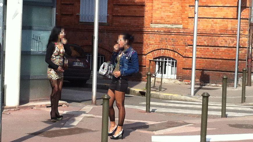 Prostitutes Pontarlier