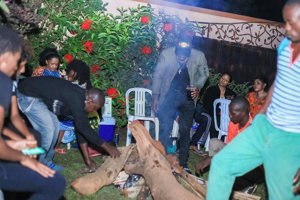Prostitutes Kayunga