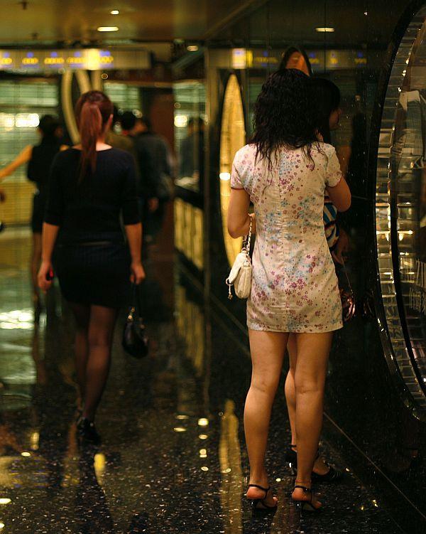 Prostitutes Quanzhou