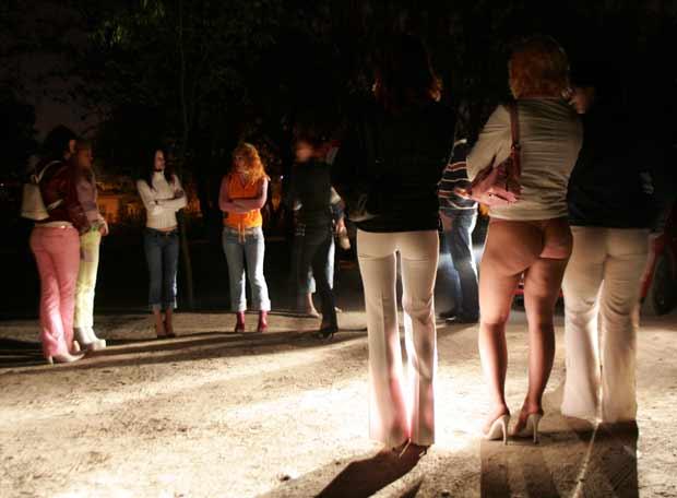 Prostitutes Viseu