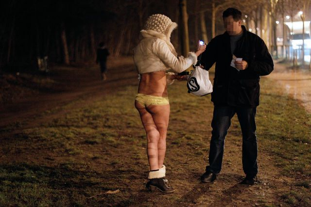 Prostitutes Fribourg