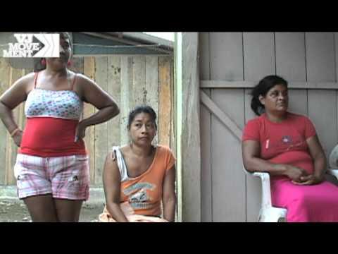 Prostitutes El Crucero