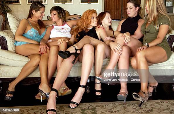 Prostitutes Mountain View