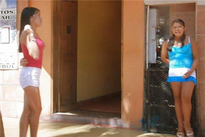Prostitutes Pangkalanbuun