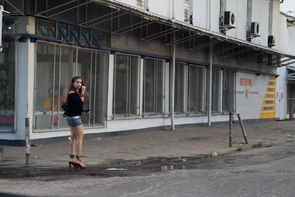Prostitutes Paramaribo