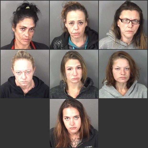 Prostitutes Ewing