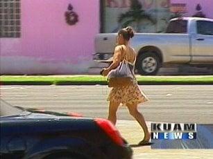 Prostitutes Guam Government House