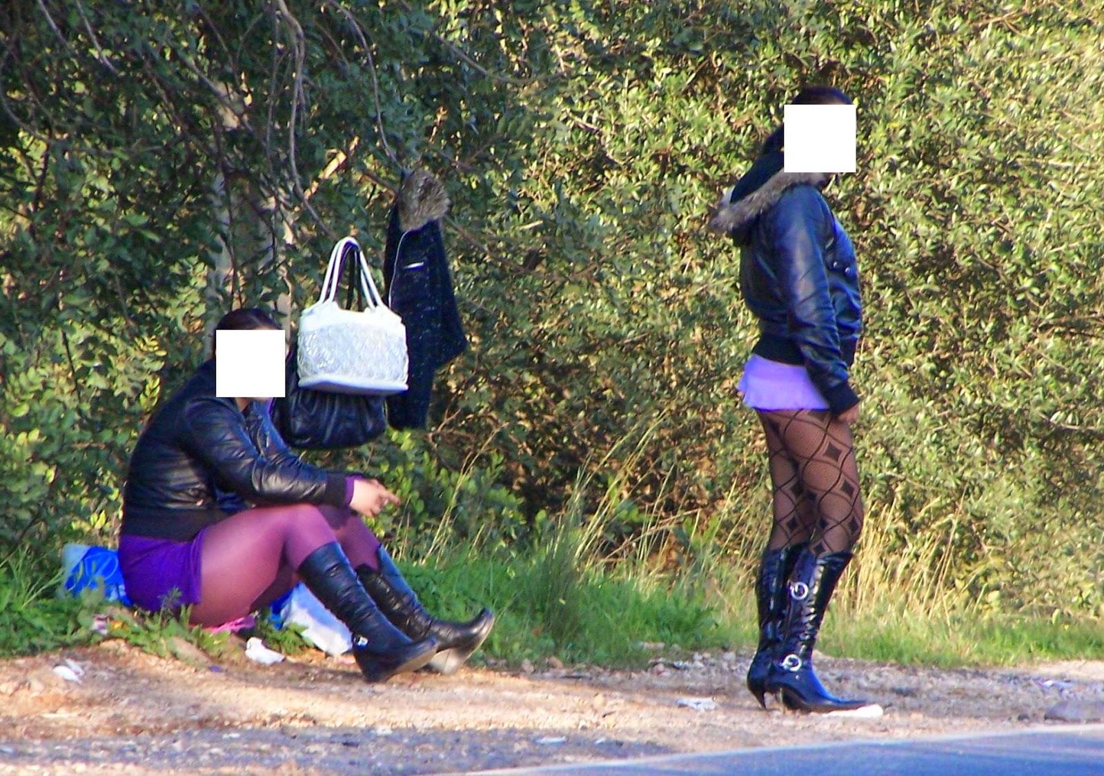Prostitutes Fafe
