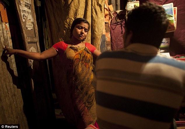 Prostitutes Ghat