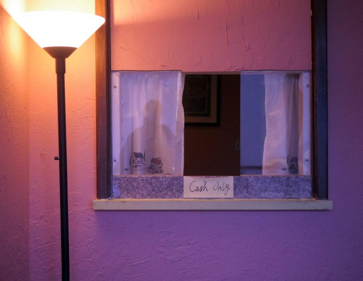 Prostitutes Colleyville