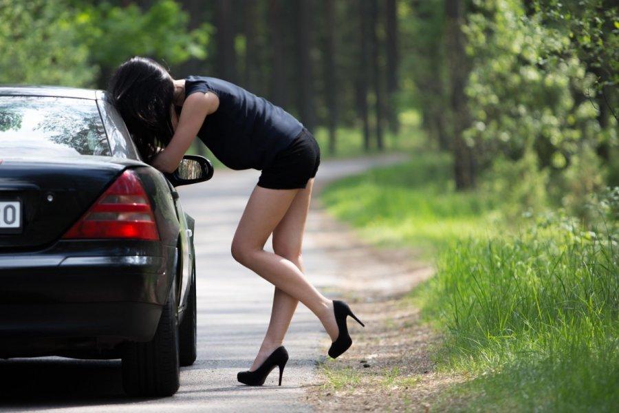 Prostitutes Metu