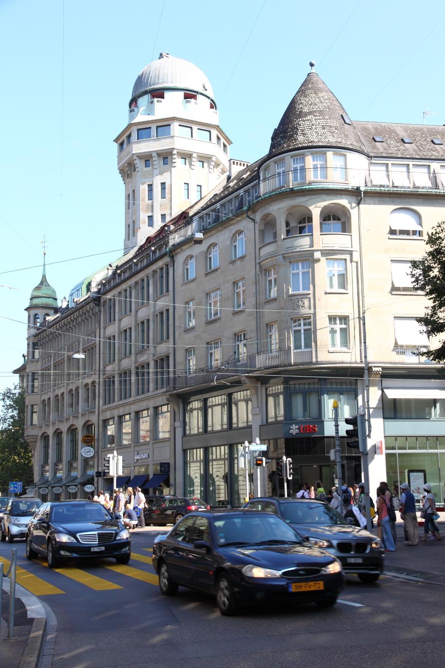 Prostitutes Zurich (Kreis 11)