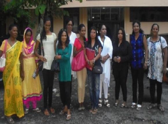 Prostitutes Negombo
