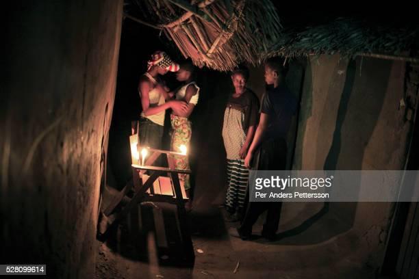 Prostitutes Bumba