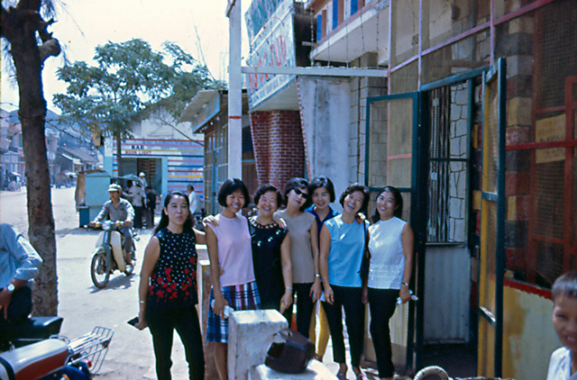 Prostitutes Qui Nhon