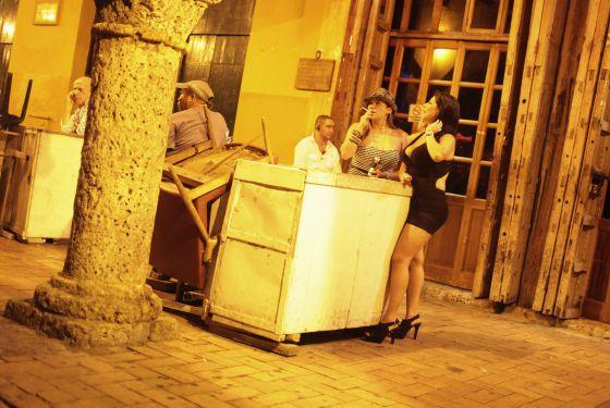 Prostitutes Paysandu
