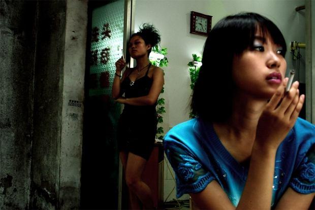 Prostitutes Funtua