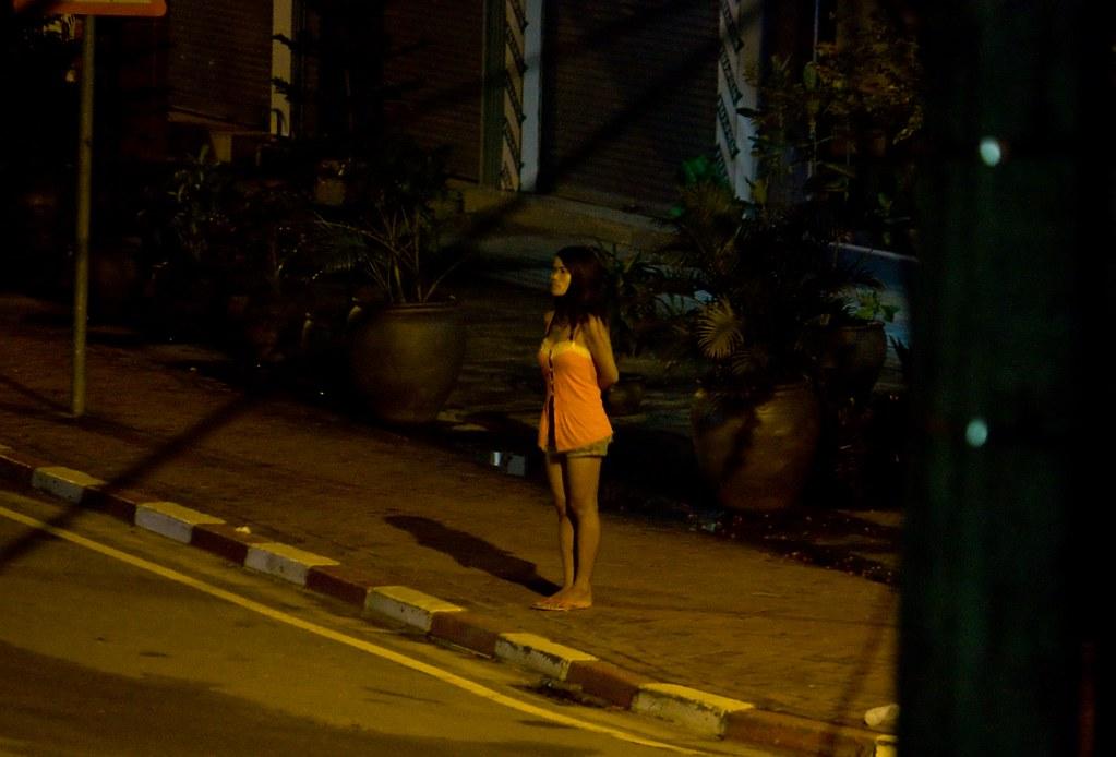 Prostitutes Abbotsford