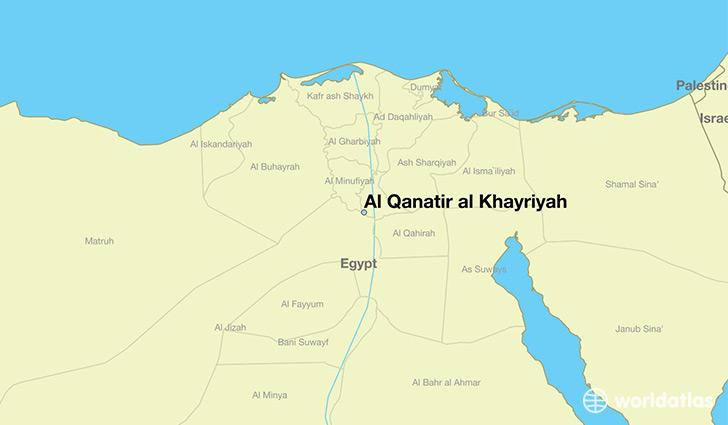 Prostitutes Al Qanatir al Khayriyah