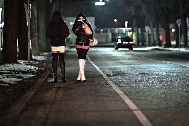 Prostitutes Barra