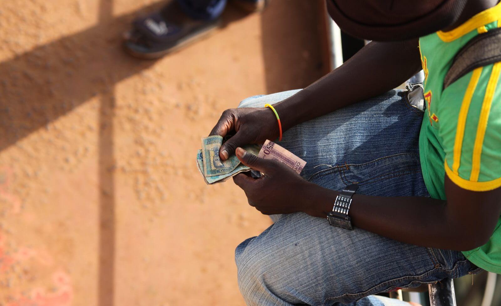 Prostitutes Benguela