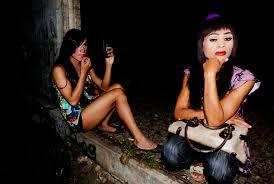 Prostitutes Bidbid