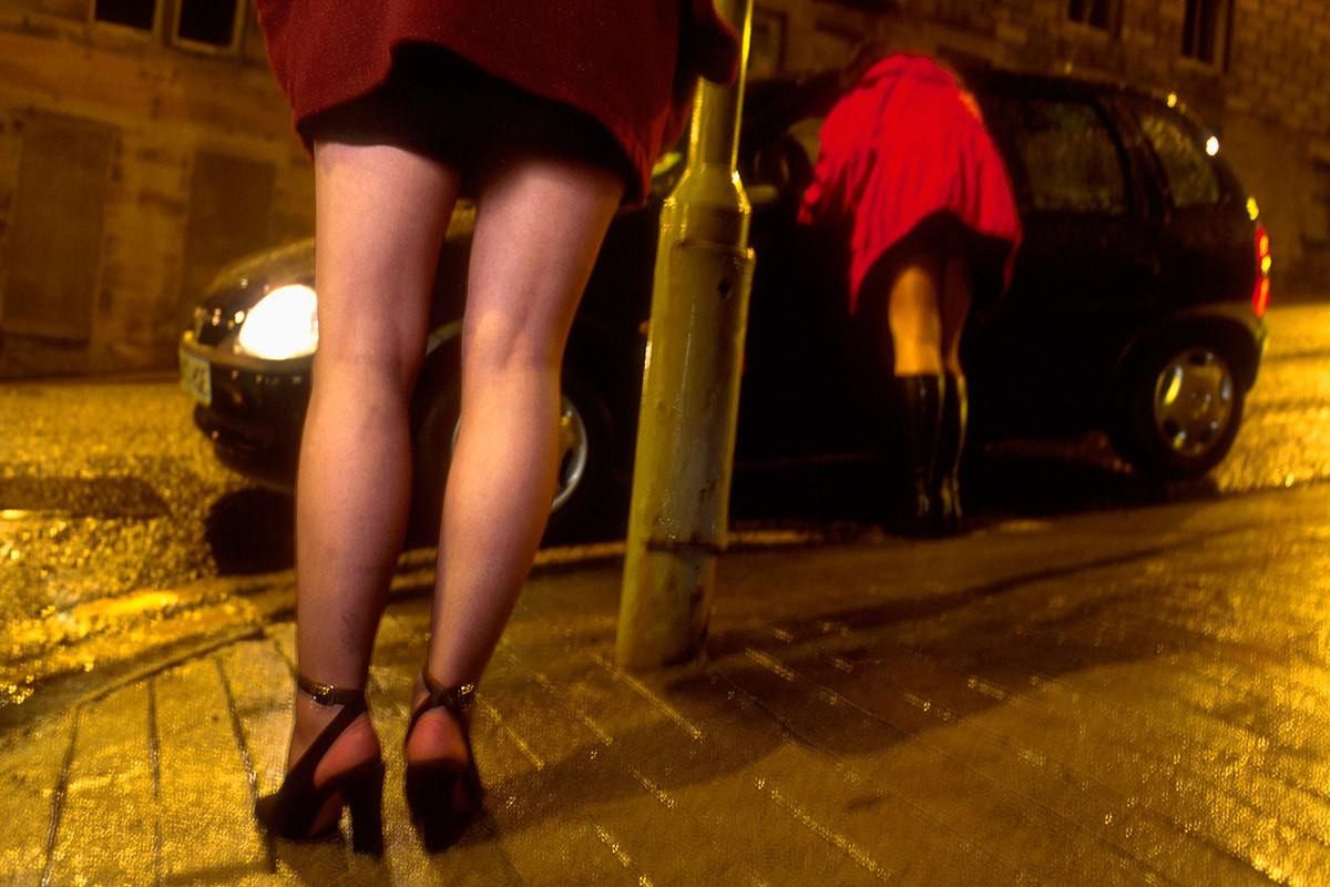 Prostitutes eMbalenhle