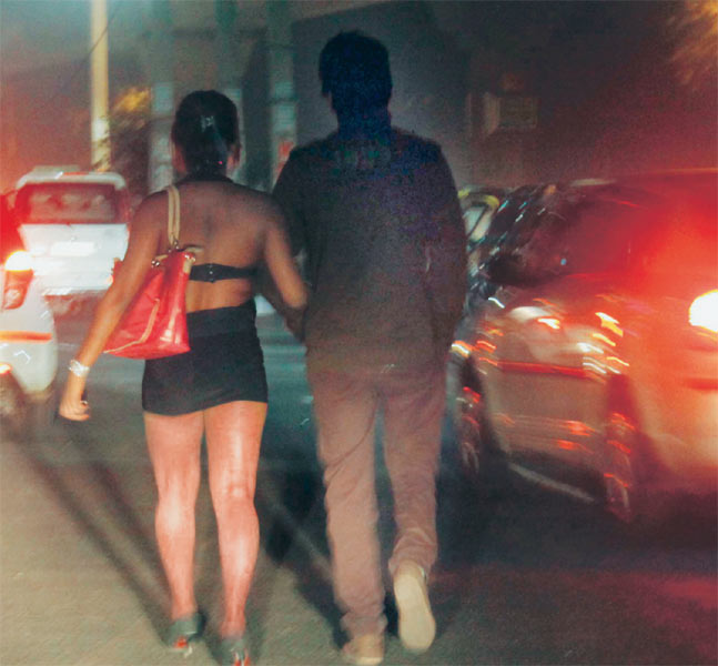 Prostitutes Gurgaon