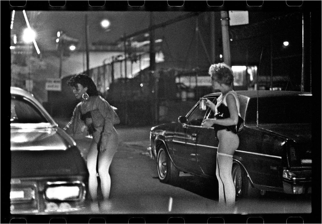 Prostitutes Kuche