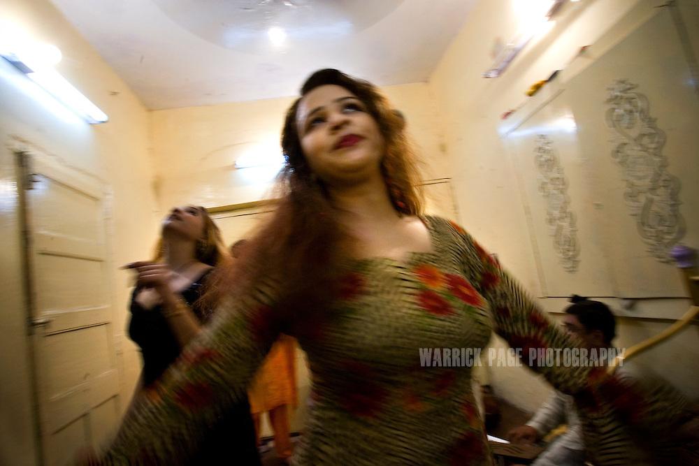 Prostitutes Lahore
