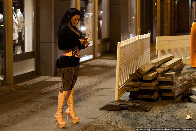 Prostitutes New Berlin