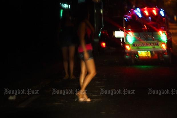 Prostitutes Nong Khae